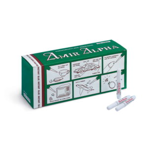 Amir Alpha 2g (Box)