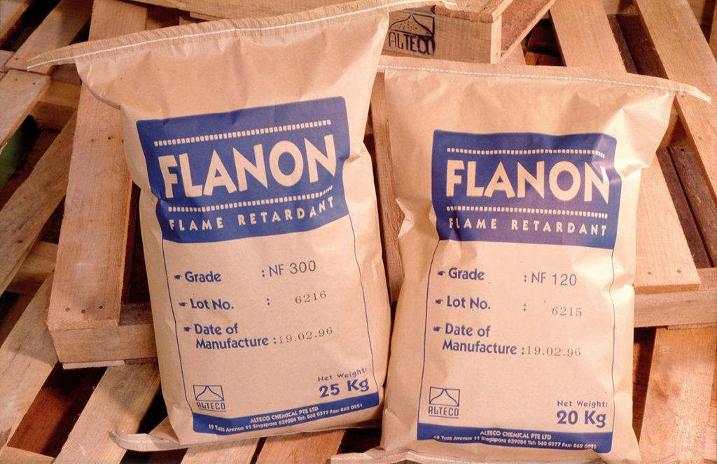 Flanon