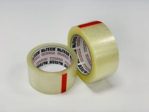 Opp Tape - Acrylic base